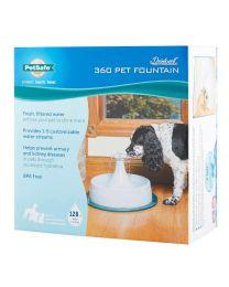 Fuente Bebedera 360 Drinkwell para Perros y Gatos