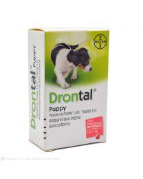 Antiparasitario DRONTAL PUPPY para Cachorros