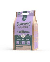 Sustrato de Algas Eco-Bedding para Pequeños Animales