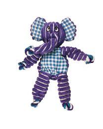 """Peluche """"Floppy Knots"""" Elephant Kong"""