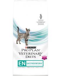 Pro Plan Veterinary Diets Gatos EN Gatroentérico 1,5 Kg