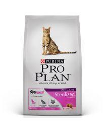 Pro Plan Esterilizado Gatos