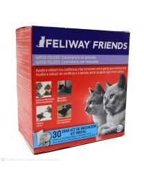 Feliway FRIENDS Difusor y Repuesto