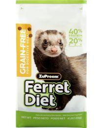 """ZuPreem """"Ferret Diet"""" Grain-Free Alimento para Hurón"""