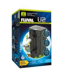 Filtro Sumergible U2 Fluval 110 Litros