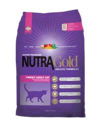 Nutra Gold Finicky Gato Exigente