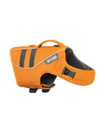 "Chaleco Salvavidas ""Float Coat"" Ruffwear - Wave Orange"
