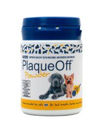 PlaqueOff Polvo Removedor de Sarro para Perros
