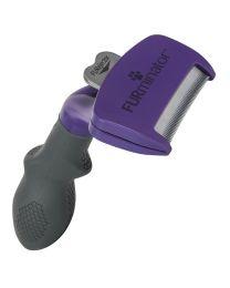 Cepillo FURminator para Pelecha de GATOS Talla M/L