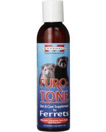 Furo-Tone Suplemento para Piel y Pelaje de Hurón