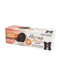 Galletas Vainilla y Chocolate para Perros Human Grade