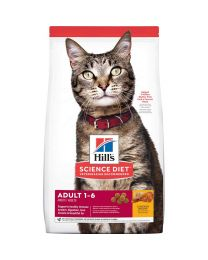 "Hill's ""Optimal Care"" para Gatos Adultos 1 a 6 años"