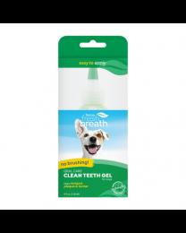 Gel Limpieza Dental Tropiclean para Perros