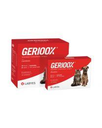 Comprimidos GERIOOX para Perros y Gatos Senior