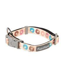 """Collar para Perros """"Go Nuts"""" Fuzzyard"""