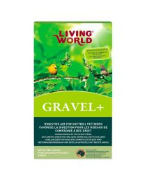 Gravilla para Aves Living World