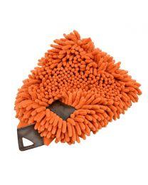 Guante de Microfibra Limpia Patas