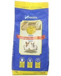 Alimento Hagen Original Plus para Conejo