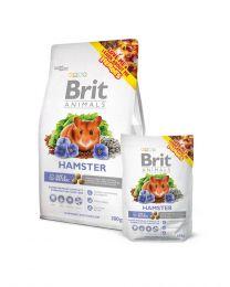 Brit Animals para Hamster
