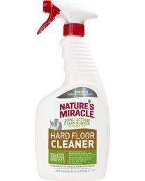 Eliminador de manchas y olores para pisos duros