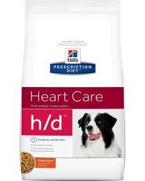 """Hill's """"Cuidado Cardíaco"""" h/d para Perros"""