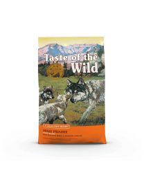 """Taste of the Wild """"High Prairie"""" para Cachorros"""