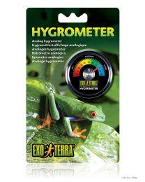Higrometro para Reptiles