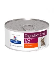 Hill's i/d Cuidado Digestivo para Gatos en Lata