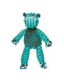 "Peluche ""Floppy Knots"" Hippo Kong"
