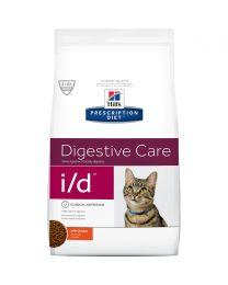 """Hill's """"Digestive Care"""" Cuidado digestivo i/d para Gatos"""