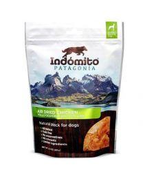 Snack Pollo Deshidratado con Aire Indómito Patagonia