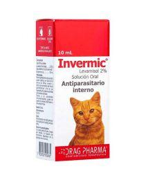 Invermic Gatos
