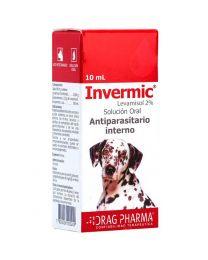 Invermic Perro Solución Oral