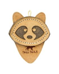 "Juguete ""Scrappy Raccoon"" Tall Tails"