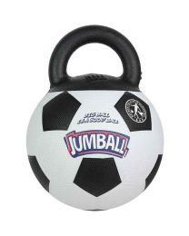 "Pelota Fútbol con Mango ""JUMBALL"""