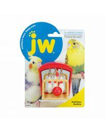 Juguete de Bolos para Aves JW