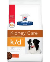 "Hill's ""Kidney Care"" k/d Perros"