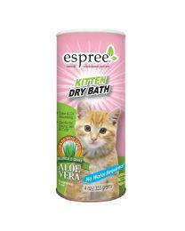 Shampoo Seco para Gatitos Espree