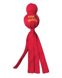 Juguete KONG WUBBA - Rojo