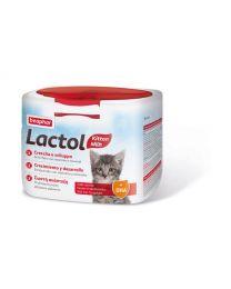 Sustituto Lácteo para Gatitos Lactol - 250 gramos
