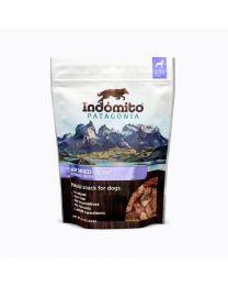 Snack Cordero Deshidratado con Aire Indómito Patagonia