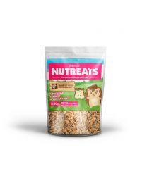 Nutreats Larvas Mosca Soldado