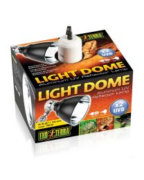 Lámpara de Aluminio Reflectora de UV