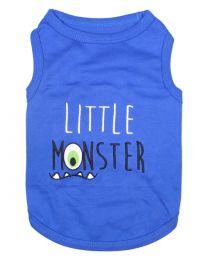 "Polera ""Little Monster"" Parisian Pet"