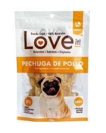 Snack Love it! para Perros Pechuga de Pollo