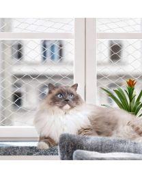 Malla de Seguridad Pawise para Gatos