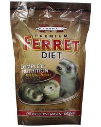 "Marshall Alimento Premium para Hurón ""Ferret Diet"""