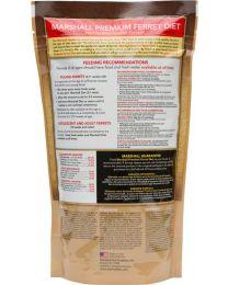 Marshall Alimento Premium para Hurón