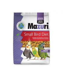 Mazuri Alimento para Aves Pequeñas