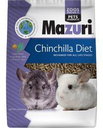 "Mazuri Alimento para ""Chinchilla Diet"""